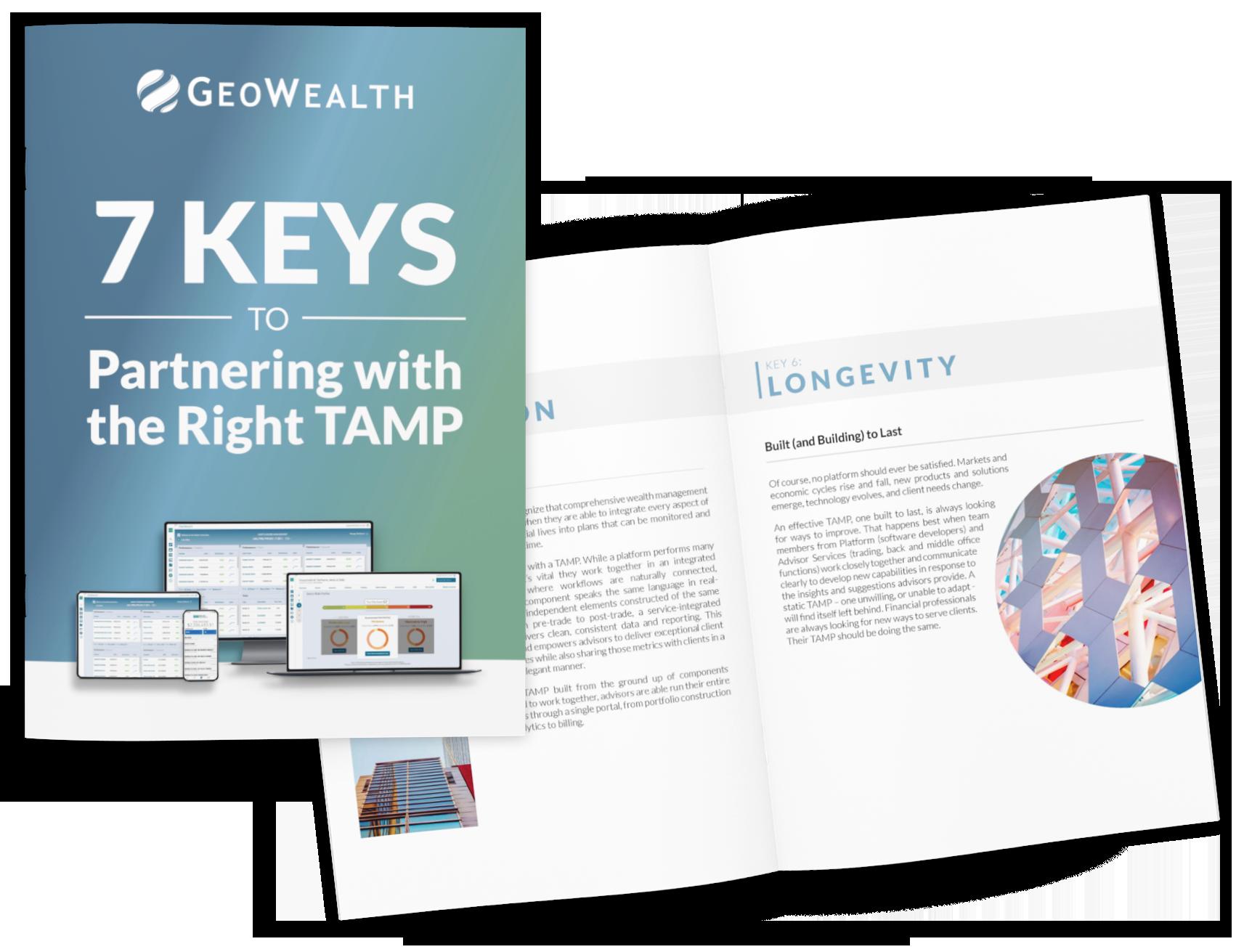 Geo-Wealth-7 Keys Smaller